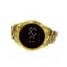 Rolex led tactile watch