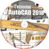 AutoCAD Training 2015-2017-2018-2019
