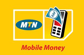 mtn money