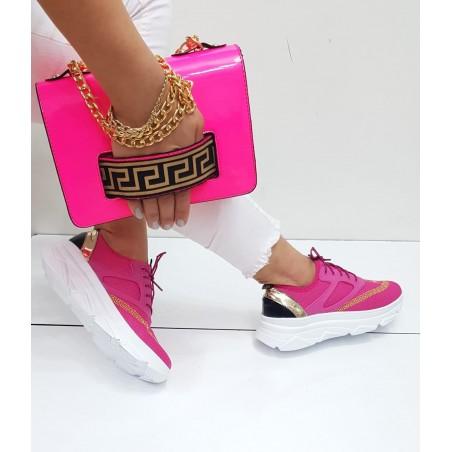 Basket+Bag versace