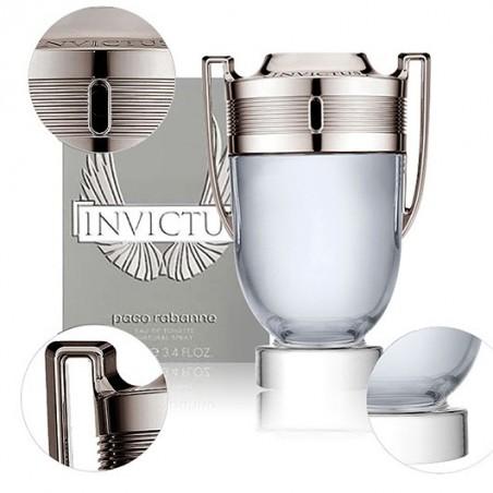 Parfum Invictus de paco rabanne