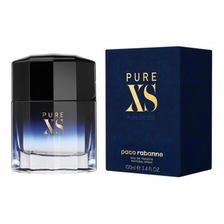 Parfum PURE XS de paco rabanne
